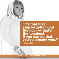 Top 33 mary j blige quotes and sayings