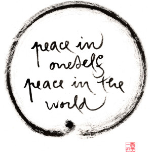 Home — Peace in oneself, peace in the world- Thich Nhat Hanh