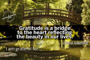 Inspiring Quotes on Gratitude