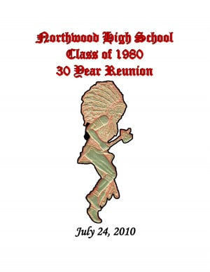 Northwood High School Class of 1980 30 Year Reunion.pdf by ...