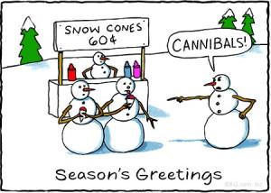 Cannibals Funny