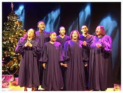 Black Gospel Music that celebrates our one-on-one relationship with ...
