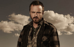 Breaking Bad's Aaron Paul Cast in Ridley Scott's Exodus