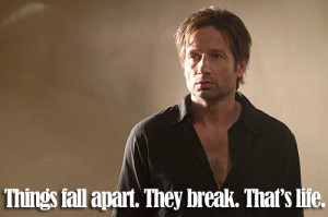 Hank moody quotes