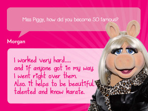 Related Pictures kermit and miss piggy quotes