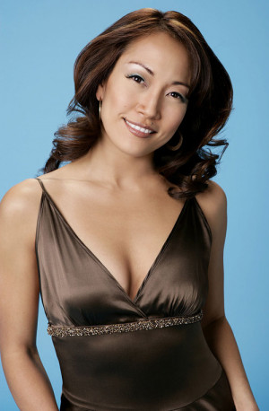 Carrie Ann Inaba Undergoes Surgery!