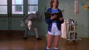 Nancy Allen Carrie Carrie (1976) revisited