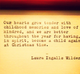 View all Christmas Thoughts quotes