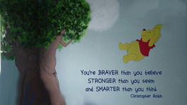 winnie the pooh quotes wallpapers