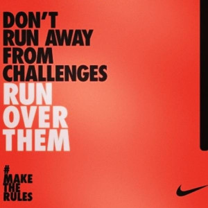Inspirational sports quotes, sayings, best, challenges