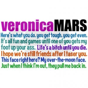 veronica_mars_quotes_small_serving_tray.jpg?color=Black&height=460 ...