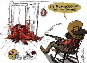 The 2012 NFL Season In Amazing Graphic Illustrations