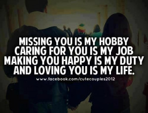 ... Love Reading Couple Quotes? Check out These 30 #Cute #Couple #Quotes