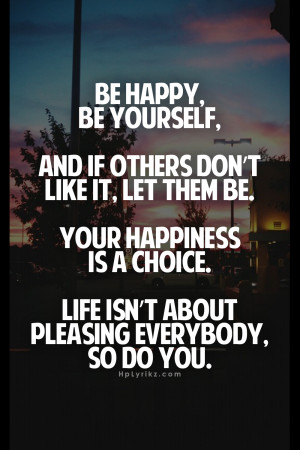 Happiness Journey Life Quotes. QuotesGram