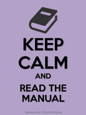 Keep Calm and Read the Manual CD.jpg