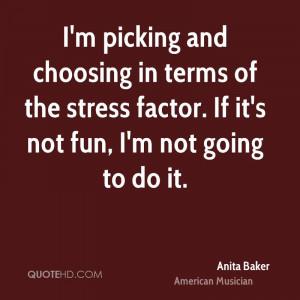 Anita Baker Quotes