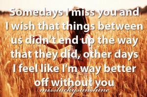 alone, better, broken, broken heart, brunette, crush, days, end, feel ...
