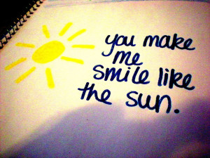have been a you make me smile you make me smile ohyehers jpg ...