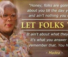 Related Pictures madea jail funny random pictures caption splash