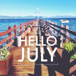 ... 4th of July Tahoe wake boarding first day of july hello juy tahoe blue