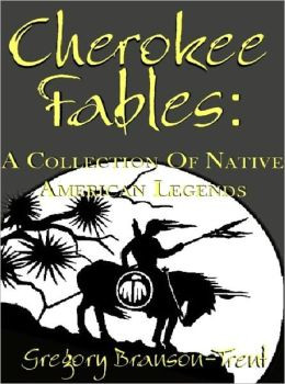 Cherokee Proverbs And...