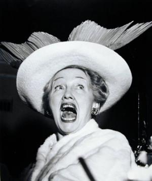 Hedda Hopper on the label.