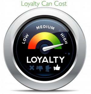 Loyalty Employee