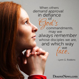 -Lynn G. Robbins Face, Inspiration, Church, General Conference, Lds ...