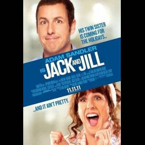Jack and Jill Movie Quotes Films