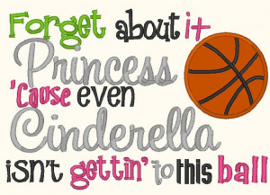 Basketball Girl Quotes For a basketball girl