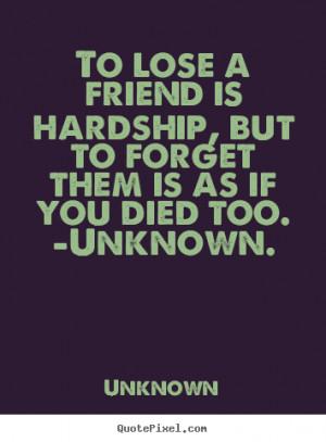 Famous Friendship Quotes - Quote Pixel
