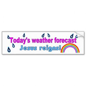 Jesus Junkie Bumper Stickers