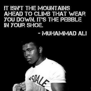 Motivational Quote by Muhammad Ali American Boxer Motivational Quote ...