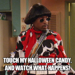 Get In The Halloween Spirit This Saturday With MTV2's Spooky Old ...