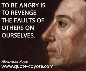 Revenge Quotes Revenge quotes