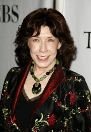 45. Lily Tomlin, American Actress - 50 Quotes to Empower and Inspire ...