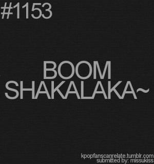 big bang, boom shakalaka, dance dance dance, kpop, kpop quotes ...