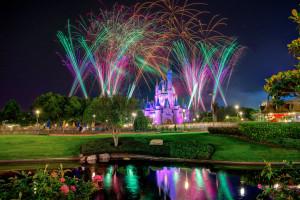 Cinderella Castle Telgip Love