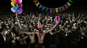 ... black metal black metal happy birthday black metal birthday by nemons