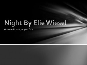 Nathan Brault project D-2