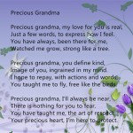 Tag Archives: Short Happy Mother's Day Poems For Grandma From ...