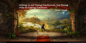 Quotes on Dance, Drama, Singing, Acting, Theatre (1) Theatre Quotes ...