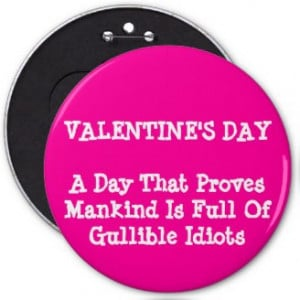 Funny Anti Valentine Quotes For Those Dreading Valentines Day