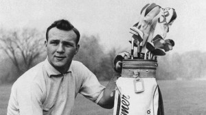 "... Birthday to ""The King,"" Arnold Palmer. Photo by JourneyPod.com"