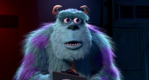 Monsters, Inc. Quotes and Sound Clips
