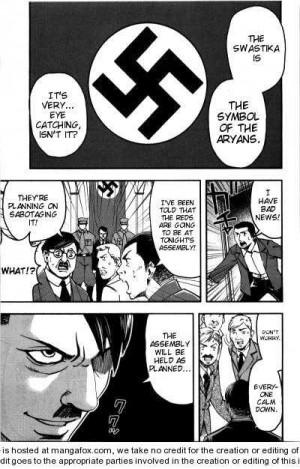 Mein Kampf Manga Read Mein Kampf Manga Online for Free