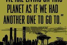 Sustainability Quotes / by Lea Anka Syr