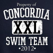 Funny Swim Team Quotes Photo