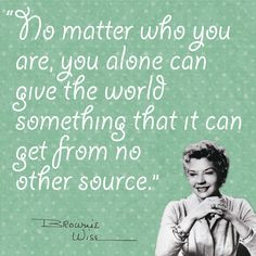 ... Brownie Wise, social networking pioneer who empowered women worldwide