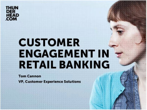 Customer Engagement in Retail Banking – The New Consumer Banking ...